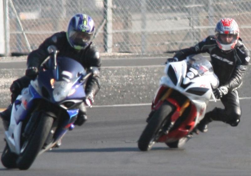 salut a tous moi c'est Vince35 - r6 2007 Stage111