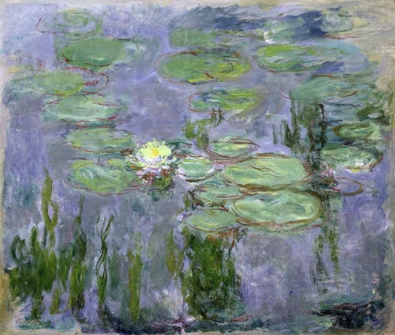Musée Marmottan Monet Claude10