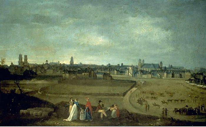 La Bretagne vue par les peintres Vue-de10