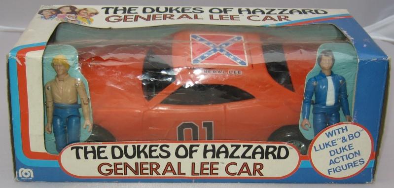 DUKES OF HAZZARD / SHERIF FAIS MOI PEUR (Mego) 1981 Duke10