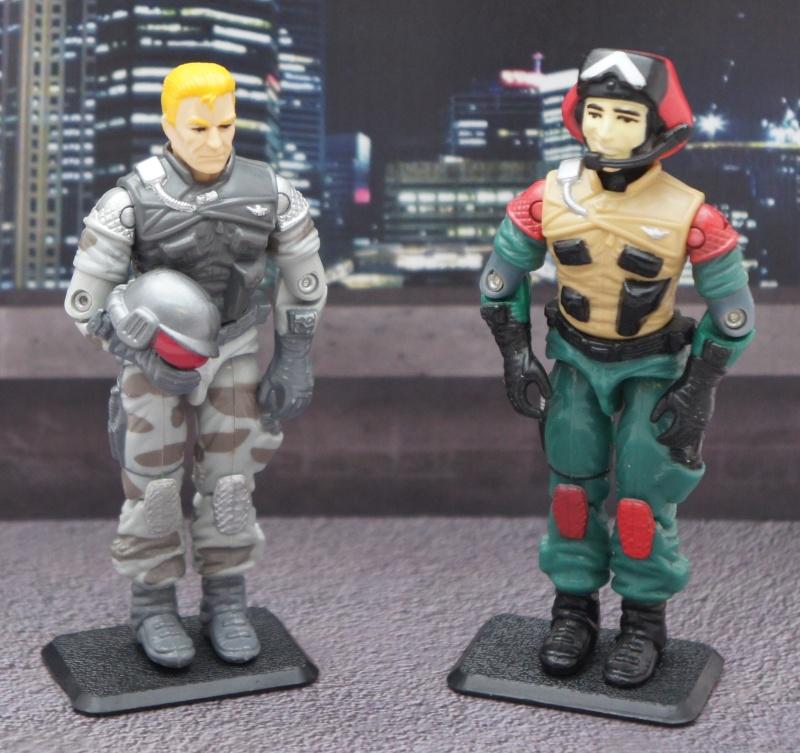 Gi-Joe - Sky Patrol: La patrouille d'argent (Hasbro) 1990 Joe_ai11