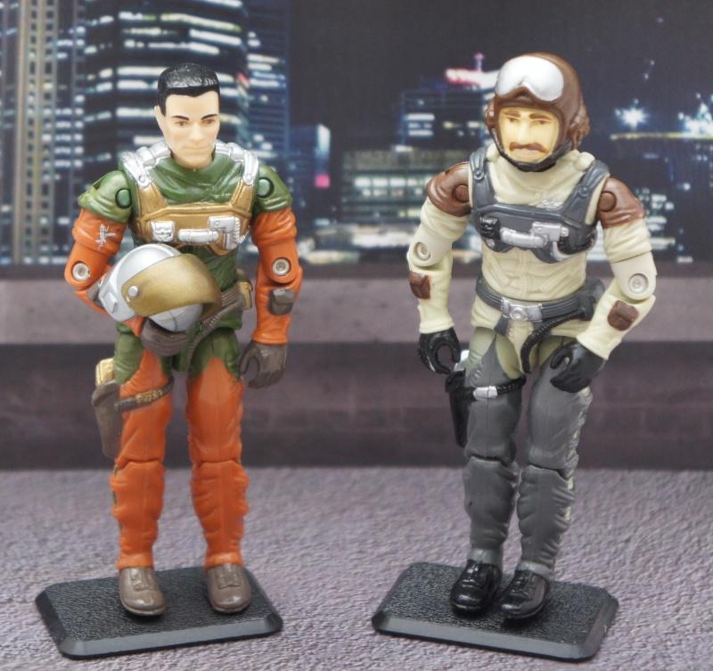 Gi-Joe - Sky Patrol: La patrouille d'argent (Hasbro) 1990 Joe_al12