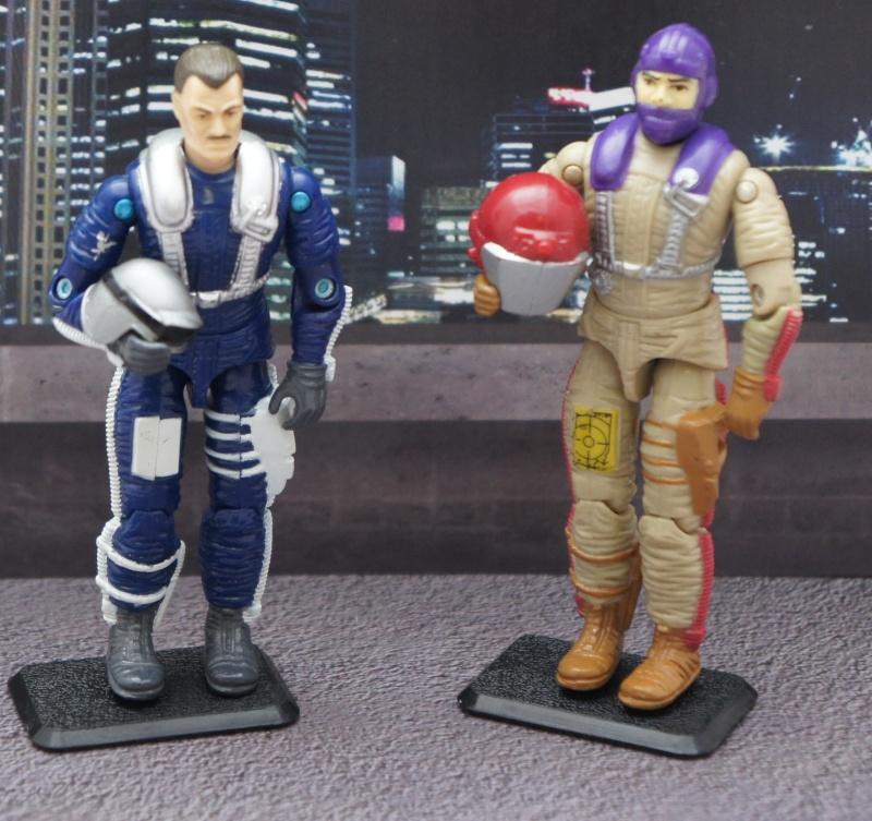 Gi-Joe - Sky Patrol: La patrouille d'argent (Hasbro) 1990 Joe_sk11
