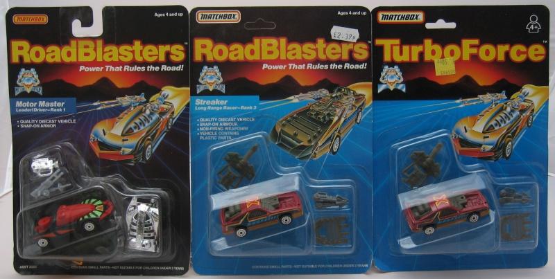 ROAD BLASTERS (Matchbox) 1988 Roadbl11