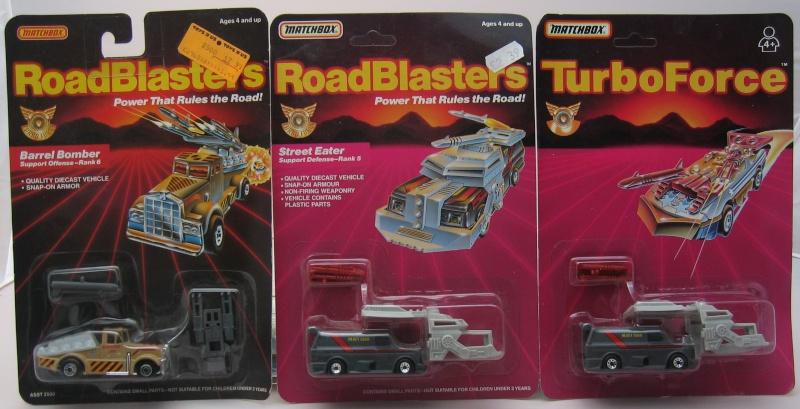 ROAD BLASTERS (Matchbox) 1988 Roadbl12