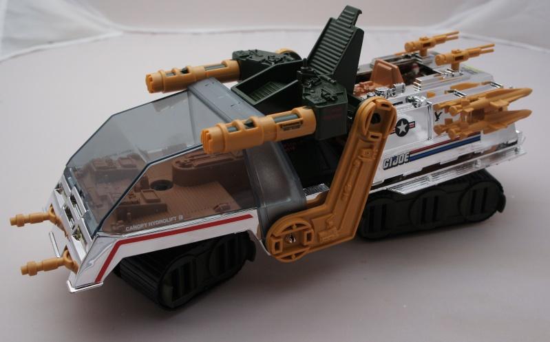 Gi-Joe - Sky Patrol: La patrouille d'argent (Hasbro) 1990 Sky_ha13