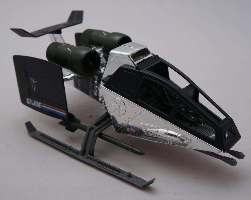 Gi-Joe - Sky Patrol: La patrouille d'argent (Hasbro) 1990 Sky_ha19