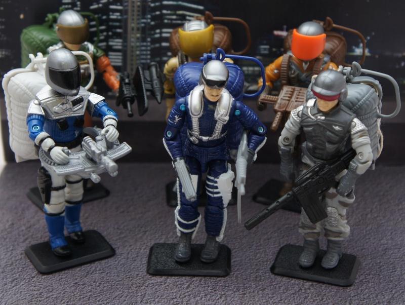 Gi-Joe - Sky Patrol: La patrouille d'argent (Hasbro) 1990 Sky_pa10