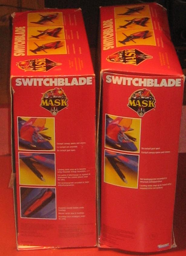Distinction boîte allemande Switch10