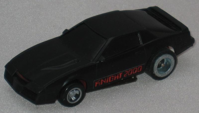 K2000 - KNIGHT RIDER (Kenner) 1982 Tcr20010