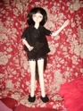 Lowelynn et sa garde robe Lowely11