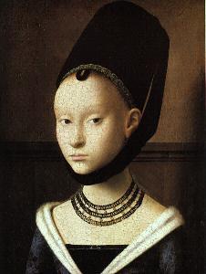 La mode, la beauté à travers les âges Beldam10