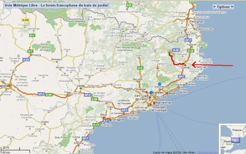 El tren d'Olot-Girona Catalu11