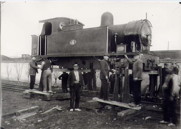 El tren d'Olot-Girona File0019