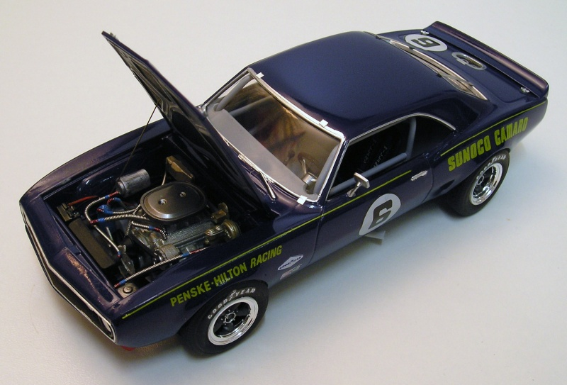 Camaro 68 Trans Am (M Donohue) 00711