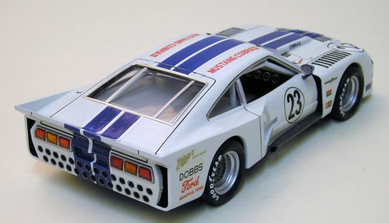Mustang Cobra II  Imsa 1976 P1110012