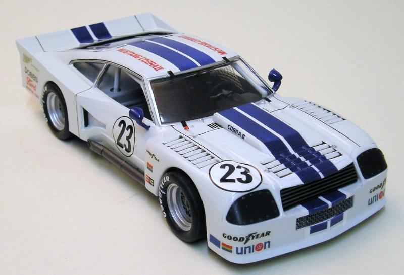 Mustang Cobra II  Imsa 1976 P1110013