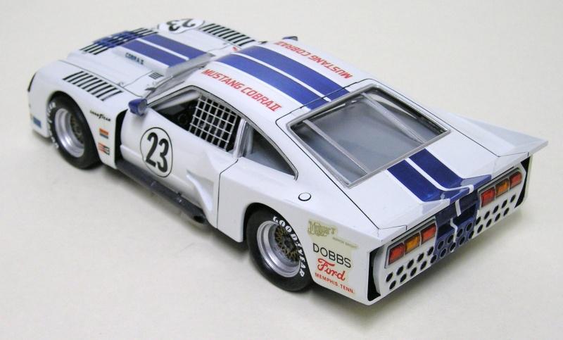 Mustang Cobra II  Imsa 1976 P1110014