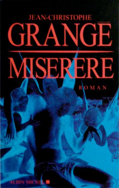 [Grangé, Jean-Christophe] Miserere Misere10