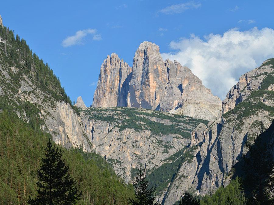 Virée dans les Alpes italiennes, du Piémont aux Dolomites Panora26