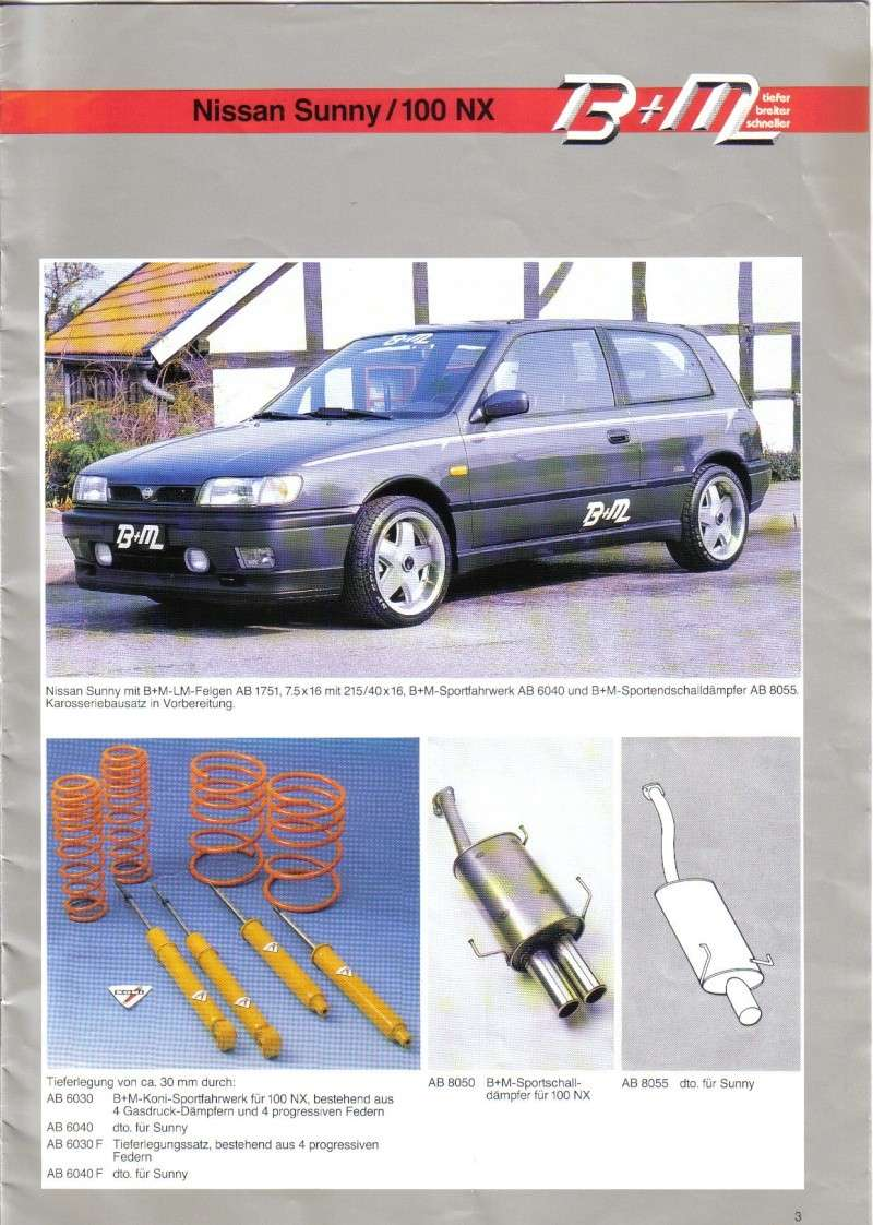 B + M catalogue collector 1992 B__m_610