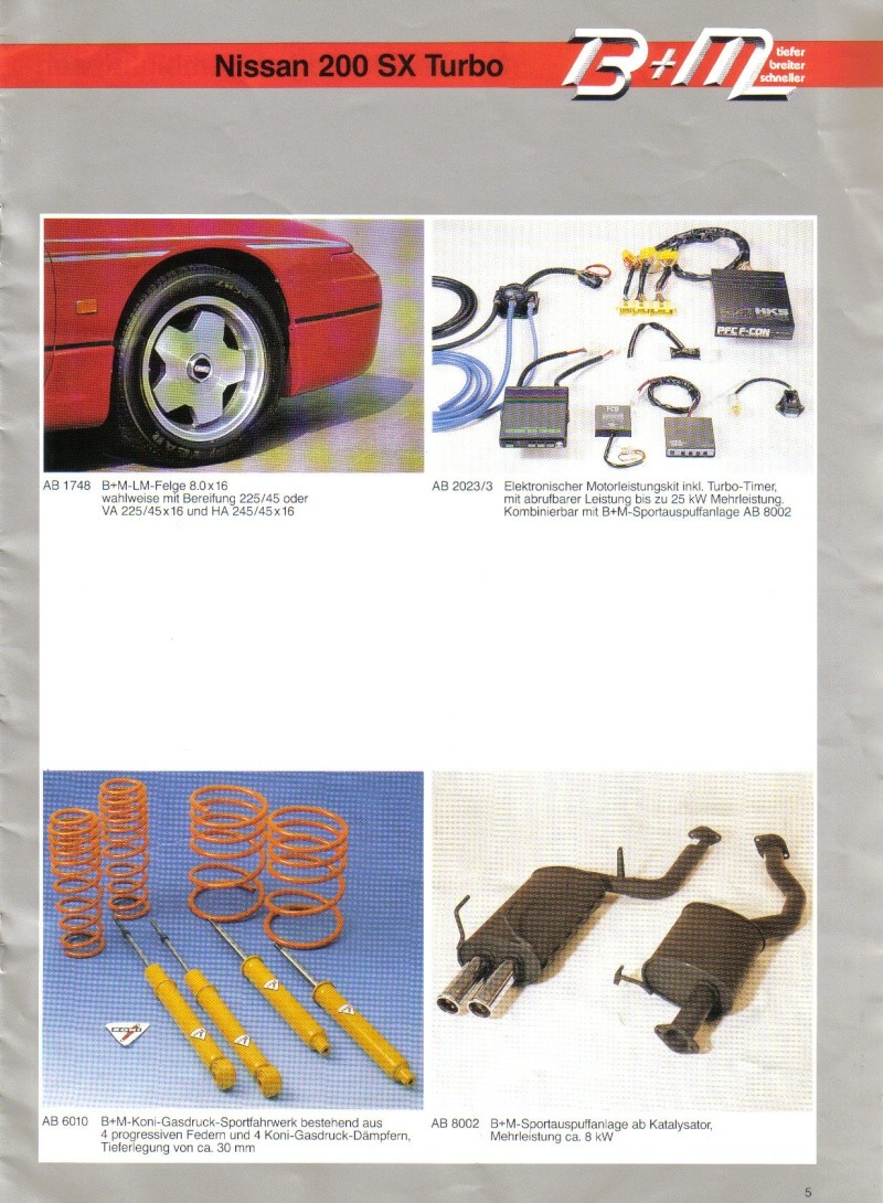 B + M catalogue collector 1992 B__m_810