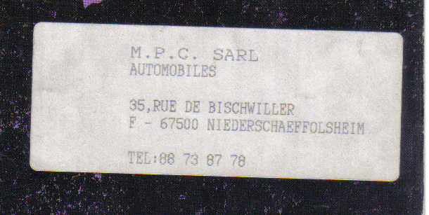 B + M catalogue collector 1992 Leicht10