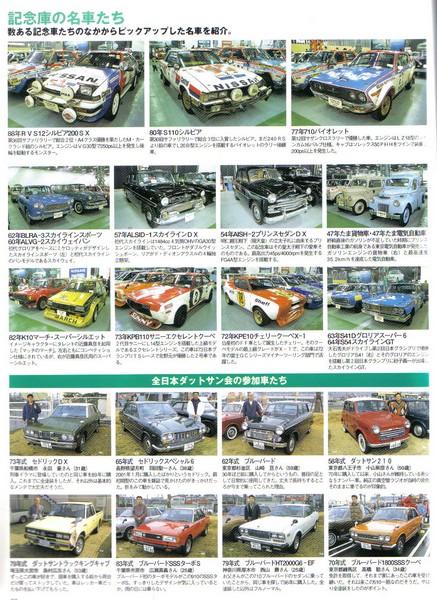 Zama - Musée Nissan - Nissan11