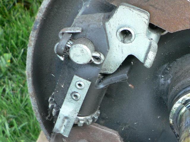 Révision des freins P1060710