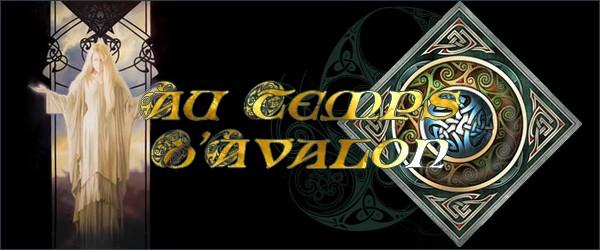Au Temps d'Avalon Bann10