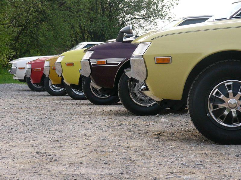 Modèles de la 1ere génération Celica10