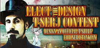 [News] Serj annonce un concours sur Fuse TV ! News_d10