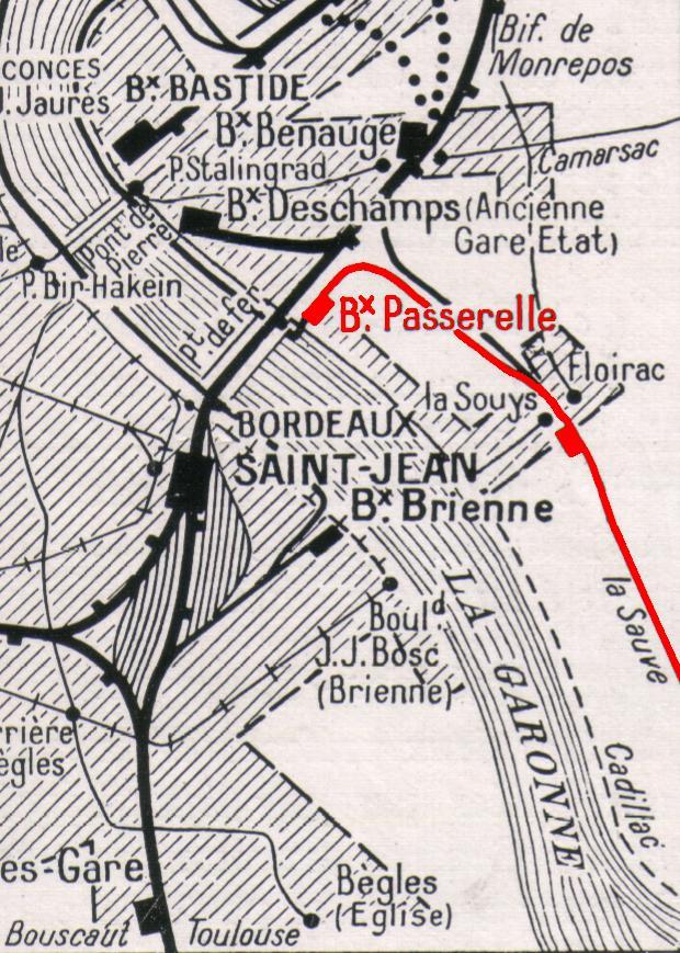 Chemin de fer de l'Entre-deux-mers Bx310