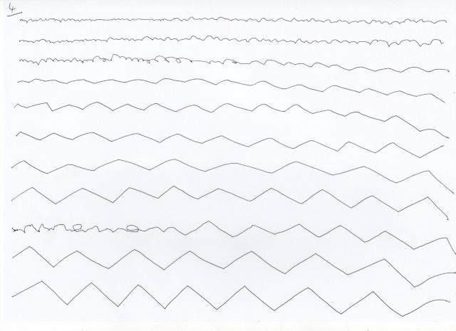 écriture automatique Acritu22