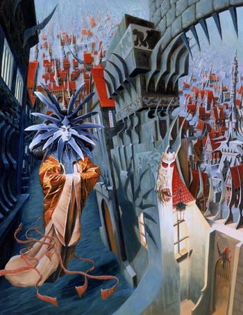 Sigil, la cité des portes. Histoi10