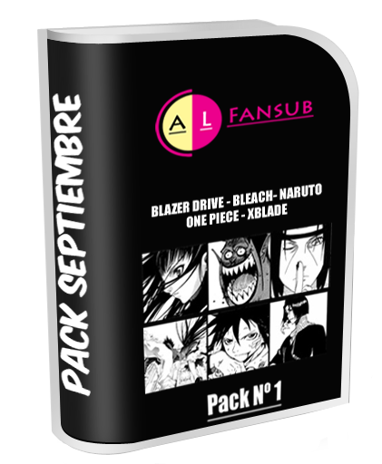 Pack Septiembre! Packse12