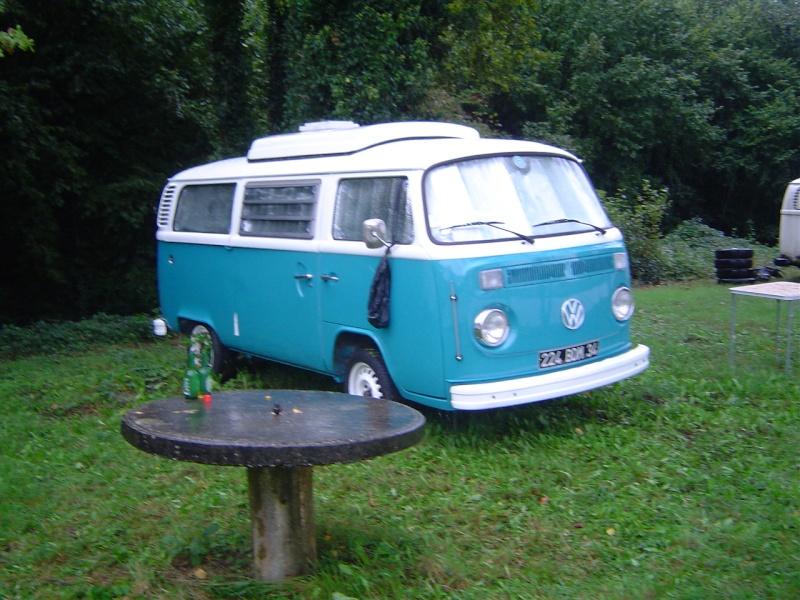 FLAGRANT MEETING VW .... mais Eriba aussi Dsc03658