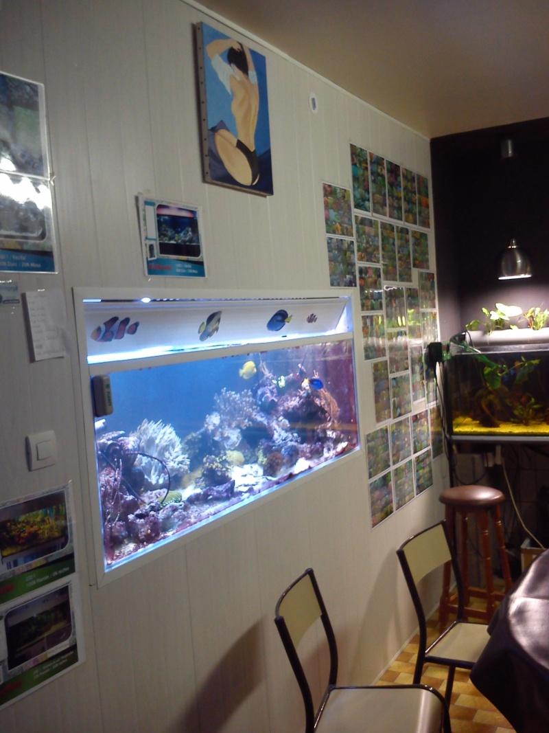 Aqua Club Du Pays des Lacs de LOUPERSHOUSE : Le local Dsc_0210