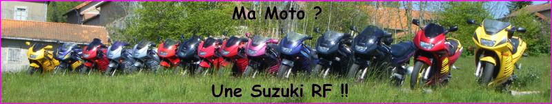 Suzuki RF