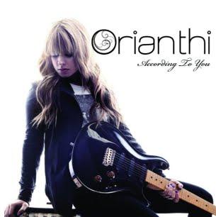 [ 2009 ] According to you. Oriant10