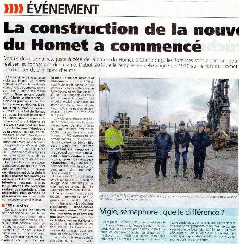 [Activité des ports hors Marine] LE PORT DE CHERBOURG - Page 11 Doc04512