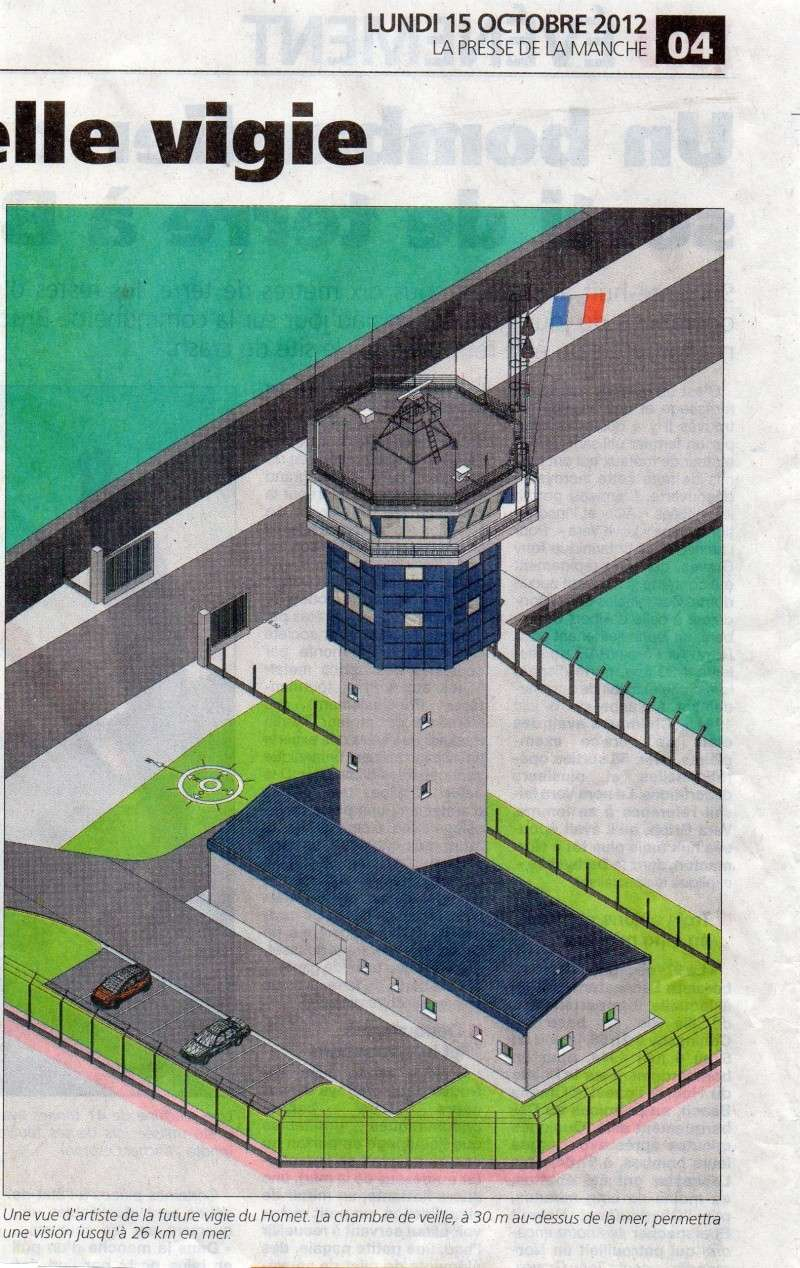[Activité des ports hors Marine] LE PORT DE CHERBOURG - Page 11 Doc04614
