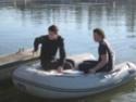 Initiation voile au lac de Genval, février 2008 Img_3413