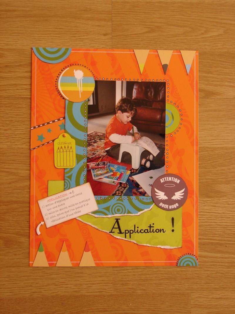 25 janvier - Application 00610