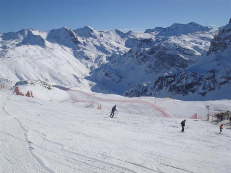 Coupe du monde hommes 2008 - Val d'Isère Dsc05517
