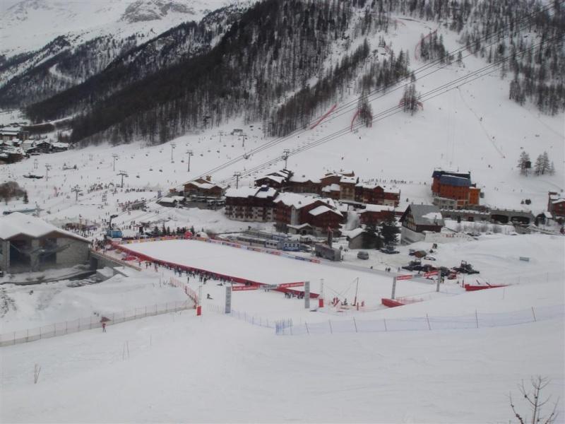 Coupe du monde hommes 2008 - Val d'Isère Dsc05616
