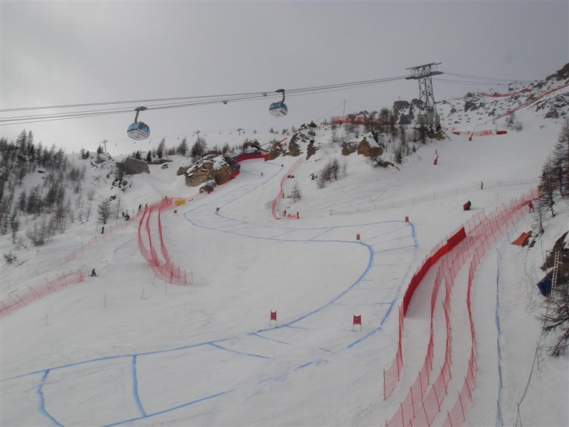 Coupe du monde hommes 2008 - Val d'Isère Dsc05617