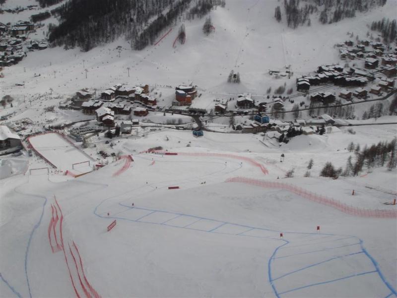 Coupe du monde hommes 2008 - Val d'Isère Dsc05618