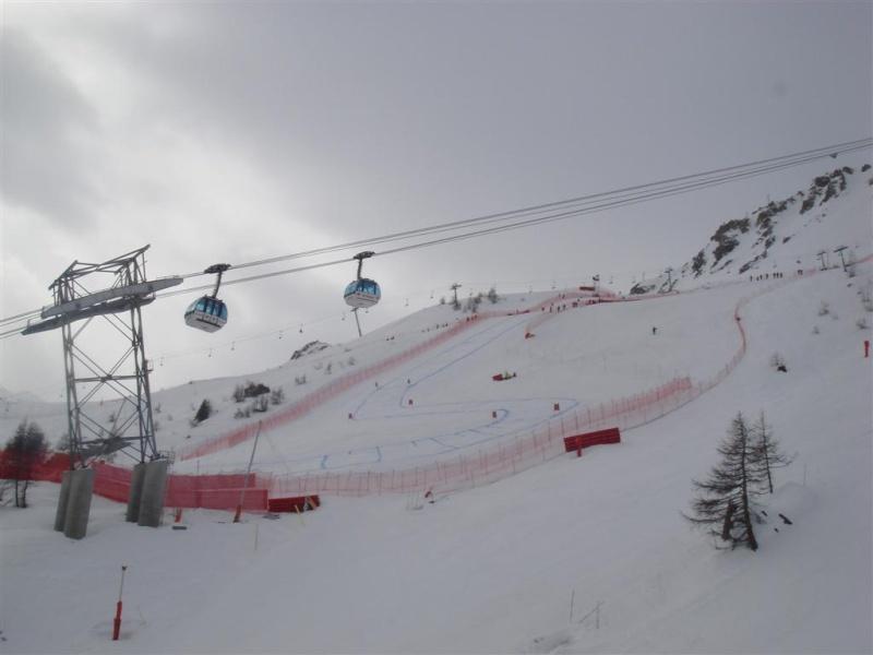Coupe du monde hommes 2008 - Val d'Isère Dsc05620