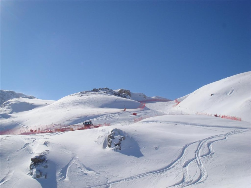 Coupe du monde hommes 2008 - Val d'Isère Dsc05721